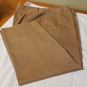 FINAL PRICE: CHAPS pants